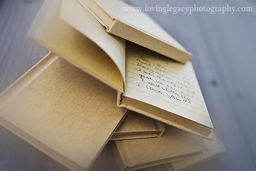 brown journals500px