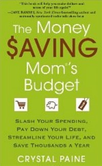 Money $aving Mom's Budget bookcover