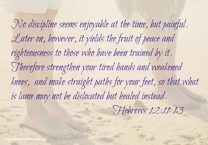 Hebrews12a