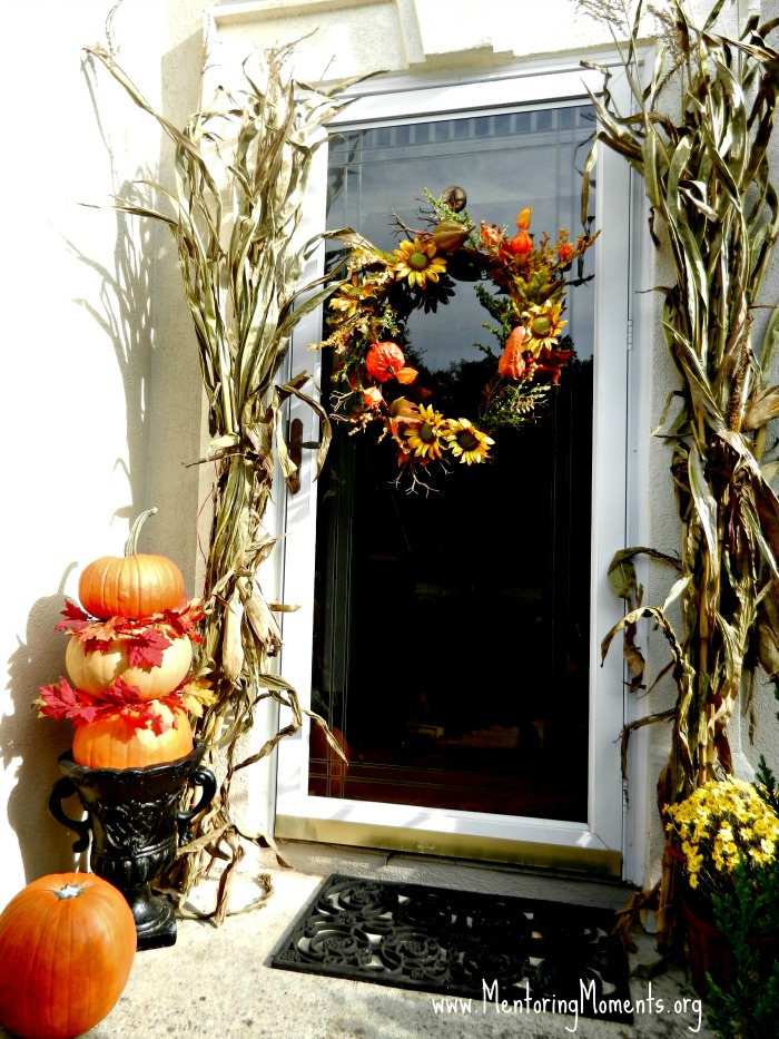 frontdoor / photo by Kellie Renfroe