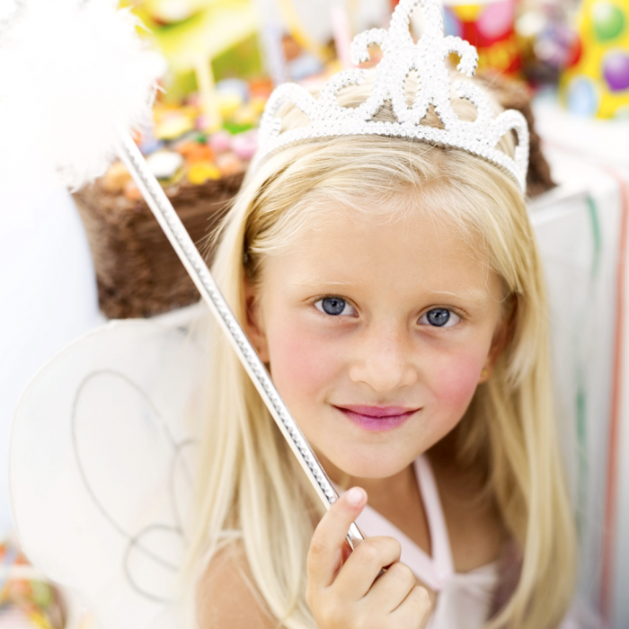 princess / image from Microsoft Publisher