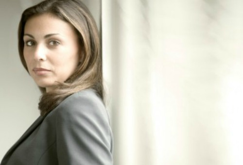 woman 5 / MicroSoft Publisher image