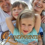 The Perfect Grandparent's Day Gift: Preparing My Heart for Grandparenting by Lydia Harris.