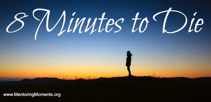 8 Minutes to Die