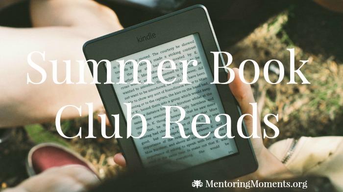Summer Book Club Reads