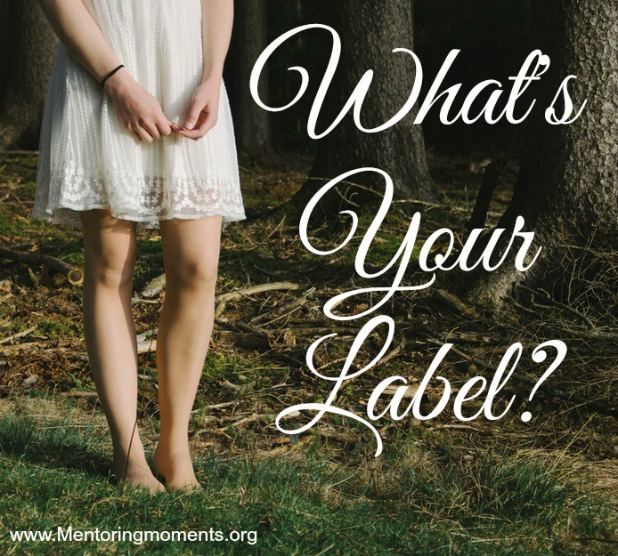 What's Your Label? / photo from unsplash.com