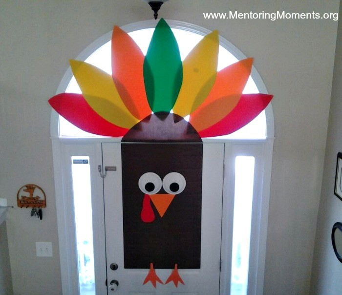Mr. Turkey Door
