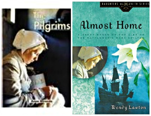 The Pilgrims & Almost Home