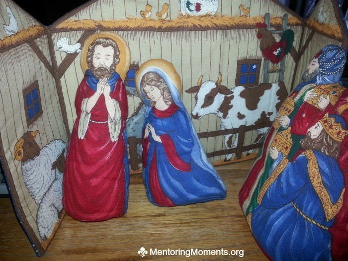 Red Nativity
