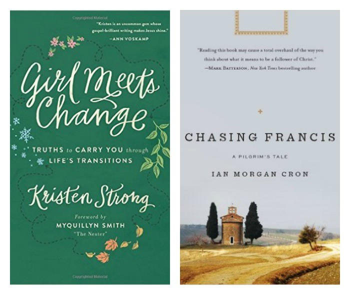 Girl Meets Change / Chasing Francis