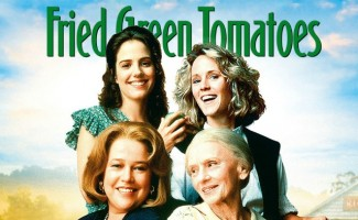 Fried Green Tomatoes 4