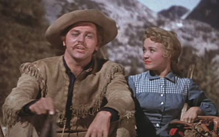 Seven Brides for Seven Brothers 2