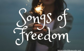 Songs of Freedom 4
