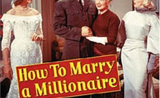 How to Marry a Millionaire – Queen of Sheba