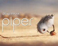 Piper & A Child of God